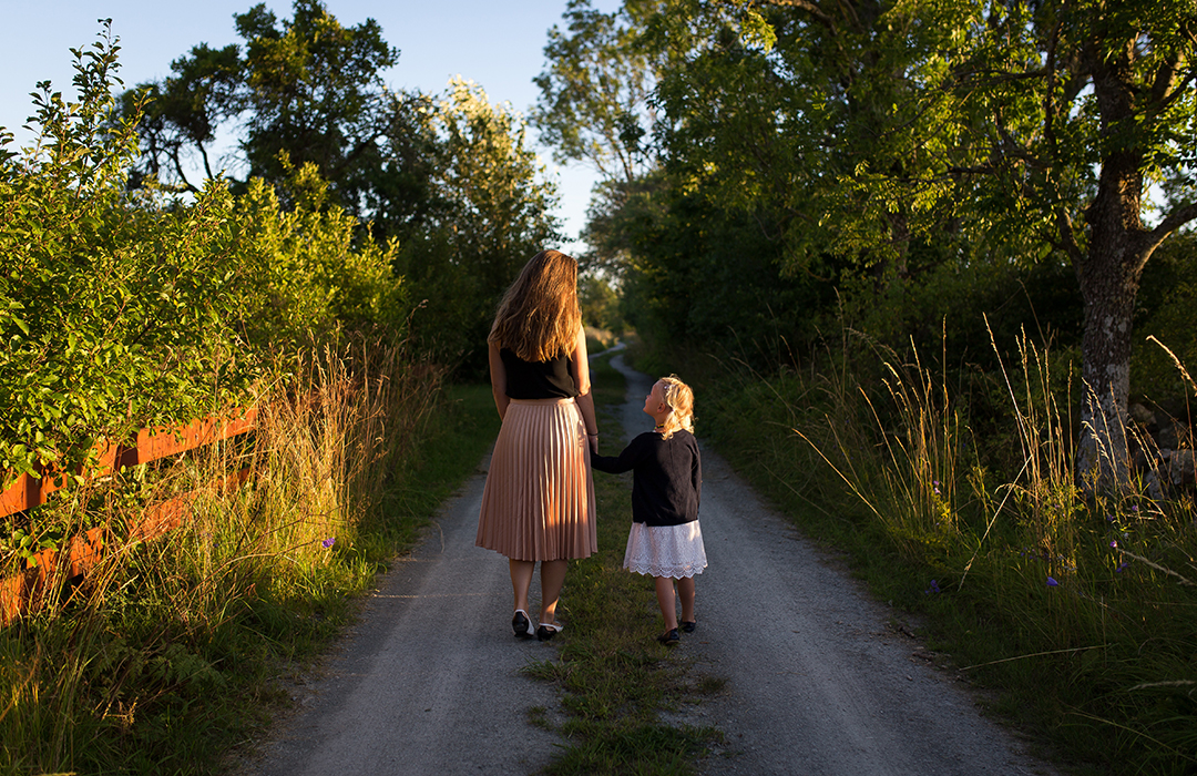 """A new study finds that levels of oxytocin, """"the love hormone,"""" are significantly lower in adults who were children when their parents divorced"""