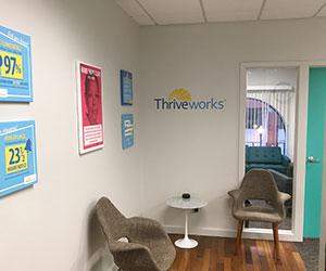 Thriveworks Oakland, MI