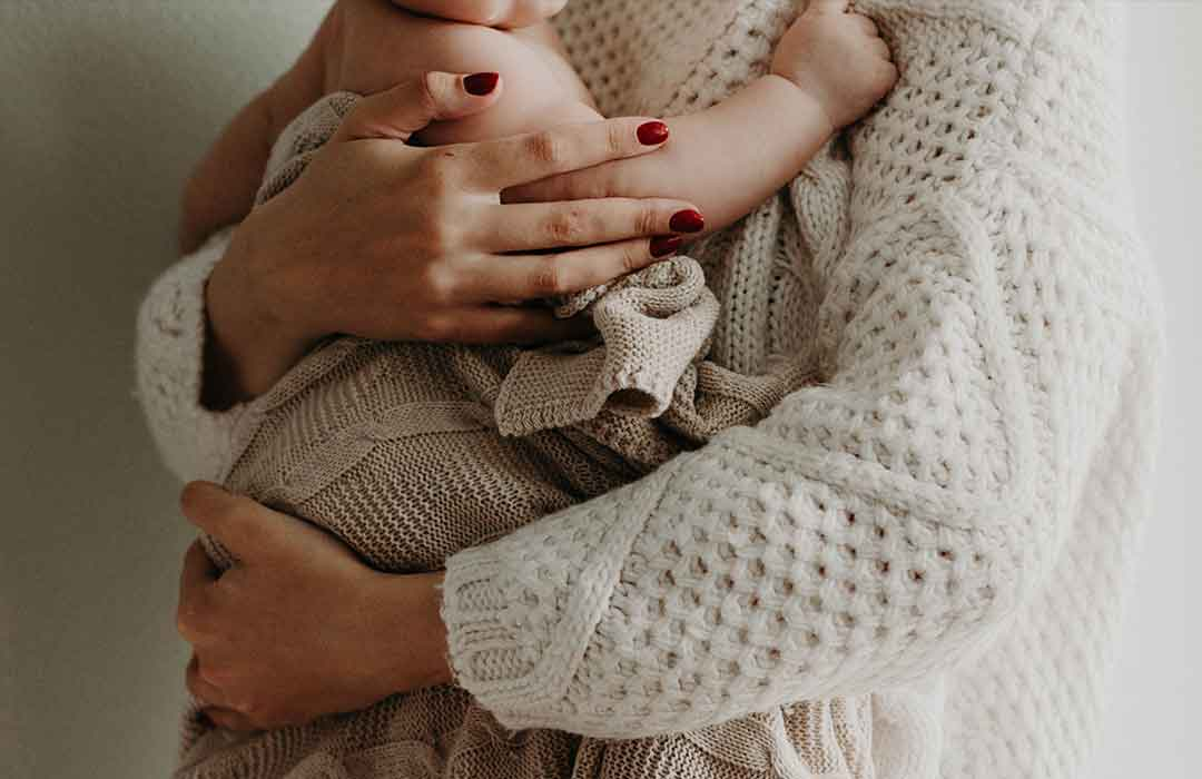 Are my fears normal or do I have postpartum anxiety? Here's what new moms need to know