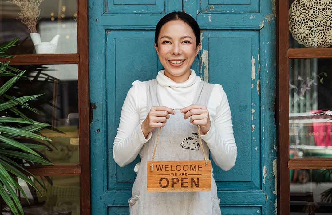 Mitigating your stress as a small business owner
