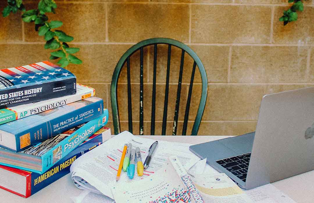 Studying tips for people with ADHD